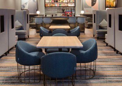 Crowne Plaza Black Friars City Lounge