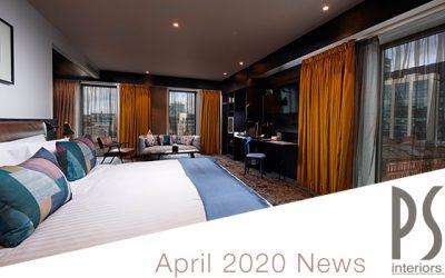 April News 2020