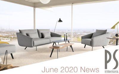 June 2020 News