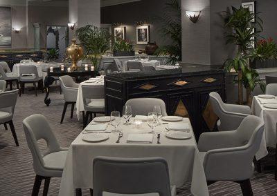 Churchill Tree Restaurant